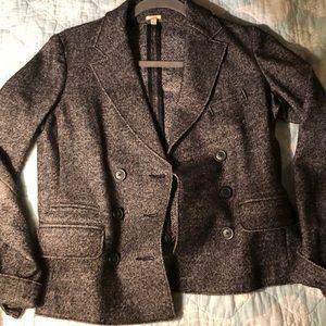 J.Crew perfect condition jacket/coat